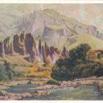 Гюрджян Г.М Зангезур 150x150 - Советские художники и зарубежья