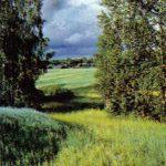 Даль степей 150x150 - Пейзажи