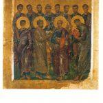 Двенадцать апостолов 150x150 - Неизвестные художники