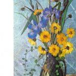 Демидова В. Букет 150x150 - Цветы