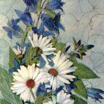 Демидова В. Колокольчики 150x150 - Цветы