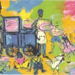 День защиты детей 1 150x150 - Неизвестные художники
