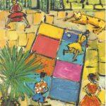 День защиты детей 2 150x150 - Неизвестные художники