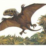 Диморфодон  150x150 - Другие животные
