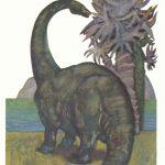 Диплодок  150x150 - Другие животные