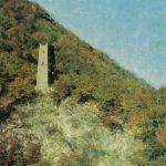 Древняя башня в Чечено Ингушском селе Советском 150x150 - Пейзажи
