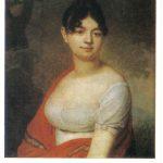 Женский портрет 150x150 - Боровиковский Василий Лукич
