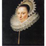 Женский портрет 3 150x150 - Неизвестные художники
