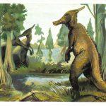Зауролоф  150x150 - Другие животные