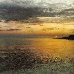 Заход солнца в Гаграх 150x150 - Пейзажи