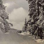 Зимний пейзаж 2 150x150 - Пейзажи