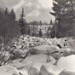 Зимний пейзаж 6 150x150 - Пейзажи