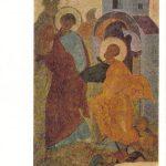 Изведение Петра из темницы 150x150 - Неизвестные художники