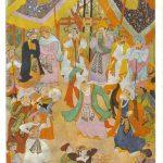 Индийская миниатюра 150x150 - Неизвестные художники