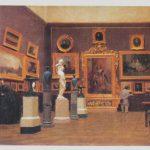 Интерьер картинной галереи В.А.Кокорева 150x150 - Неизвестные художники