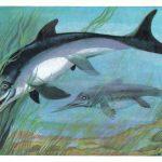 Ихтиозавр  150x150 - Другие животные
