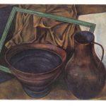 Какабадзе А.Д Натюрморт 150x150 - Советские художники и зарубежья