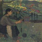 Какабадзе Д.Н Имеретия мать моя 150x150 - Советские художники и зарубежья