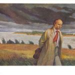 Касиян В.И Тарас Шевченко на Украине 150x150 - Советские художники и зарубежья