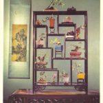 Китайский миниатюрный пейзаж 1ррр 150x150 - Цветы