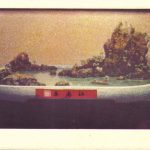 Китайский миниатюрный пейзаж 2 150x150 - Цветы