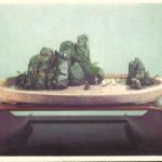 Китайский миниатюрный пейзаж 9 150x150 - Цветы