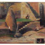 Коджоян А.К Апаран 150x150 - Советские художники и зарубежья