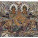 Коджоян А.К Армянская стилизация 150x150 - Советские художники и зарубежья