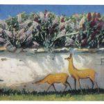 Коджоян А.К Весна 150x150 - Советские художники и зарубежья