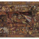 Коджоян А.К Давид Сасунский 2 150x150 - Советские художники и зарубежья