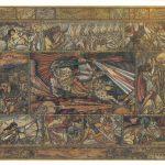 Коджоян А.К Давид Сасунский 3 150x150 - Советские художники и зарубежья