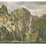 Коджоян А.К Окрестности Гегарда 150x150 - Советские художники и зарубежья