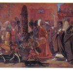 Коджоян А.К Улица в Тавризе 1 150x150 - Советские художники и зарубежья