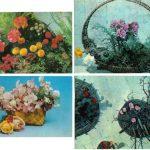 Композиции из цветов № 0001 0004 150x150 - Цветы