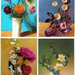 Композиции из цветов № 0017 0020 150x150 - Цветы