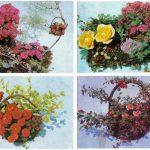 Композиции из цветов № 0025 0028 150x150 - Цветы