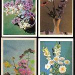 Композиции из цветов № 0029 0032 150x150 - Цветы