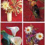 Композиции из цветов № 0033 0036 150x150 - Цветы