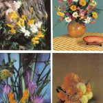 Композиции из цветов № 0049 0052 150x150 - Цветы