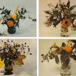 Композиции из цветов № 0061 0064 150x150 - Цветы