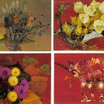 Композиции из цветов № 0069 0072 150x150 - Цветы
