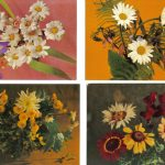 Композиции из цветов № 0077 0080 150x150 - Цветы