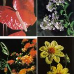 Композиции из цветов № 0081 0084 150x150 - Цветы