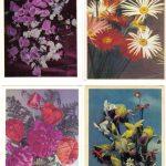Композиции из цветов № 0085 0088 150x150 - Цветы