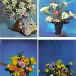 Композиции из цветов № 0101 0104 150x150 - Цветы