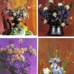 Композиции из цветов № 0105 0108 150x150 - Цветы