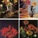 Композиции из цветов № 0109 0112 150x150 - Цветы