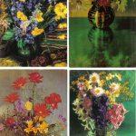Композиции из цветов № 0113 0116 150x150 - Цветы