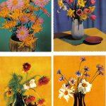 Композиции из цветов № 0117 0120 150x150 - Цветы
