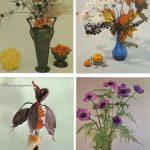 Композиции из цветов № 0121 0124 150x150 - Цветы